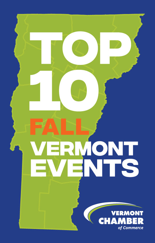 Top 10 Fall Events