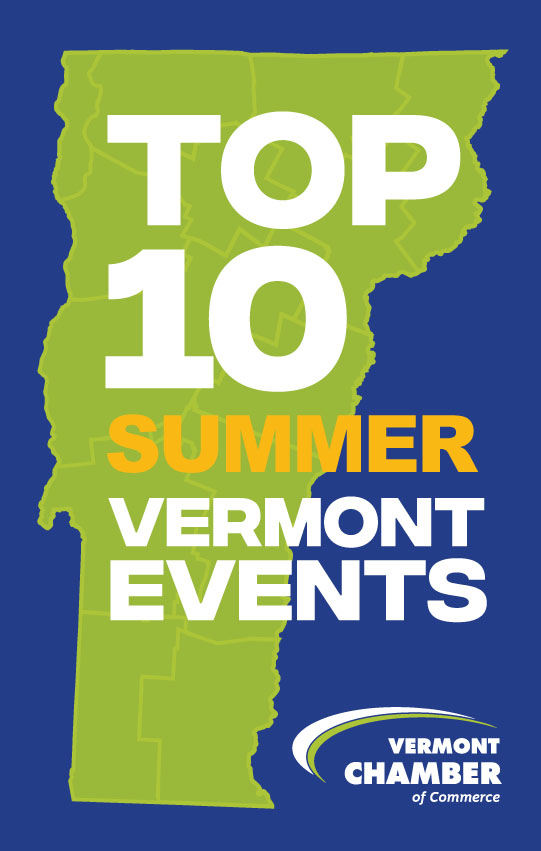 Top 10 Summer Events