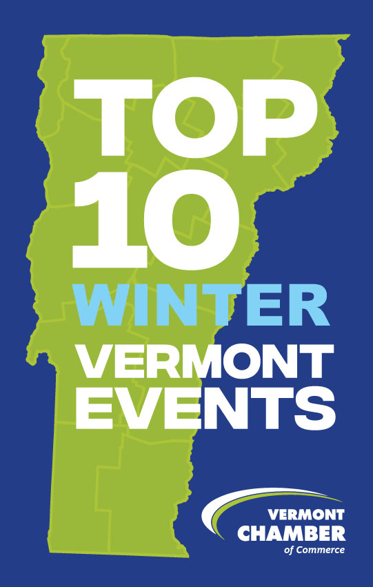 Top 10 Winter Events