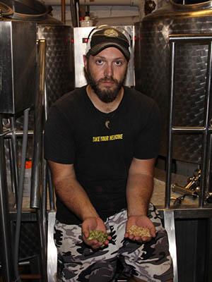 Ian Huizenga