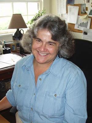 Paula Maynard